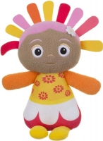 Wholesalers of In The Night Garden Talking Softies Asst In 6pc toys image