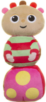 Wholesalers of In The Night Garden Tombliboo Twister Activity Soft Toy toys image 2