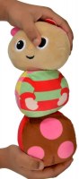 Wholesalers of In The Night Garden Tombliboo Twister Activity Soft Toy toys image 3