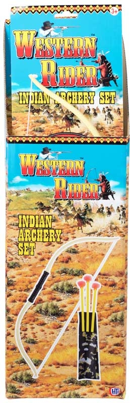 Wholesalers of Indian Archery Set toys