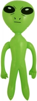 Wholesalers of Inflatable Alien 64cm toys image