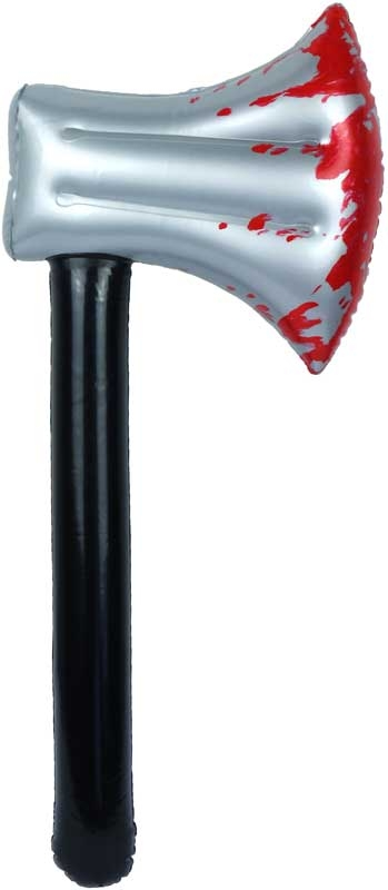 Wholesalers of Inflatable Bloody Axe 40cm toys