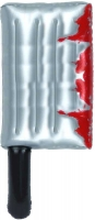 Wholesalers of Inflatable Bloody Cleaver 40cm toys image