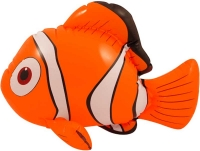Wholesalers of Inflatable Clown Fish 43cm toys image