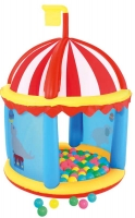 Wholesalers of Inflatable Fort toys image