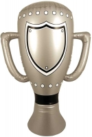 Wholesalers of Inflatable Trophy 60cm toys image