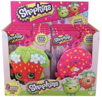 Wholesalers of Inkoos Colour N Collect Shopkins Asst In Cdu toys image 2