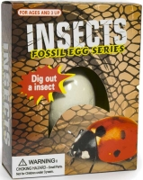Wholesalers of Insect Fossil Egg toys image