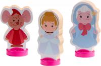 Wholesalers of Disney Princess Wooden Cinderellas Pumpkin Carriage toys image 3