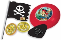 Wholesalers of Jake And The Neverland Pirates Toy Favor Pack toys image