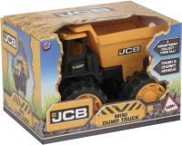 Wholesalers of Jcb 7 Inch Dump Truck toys image