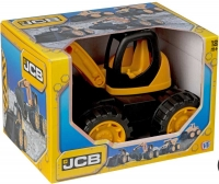 Wholesalers of Jcb 7 Inch Excavator toys image