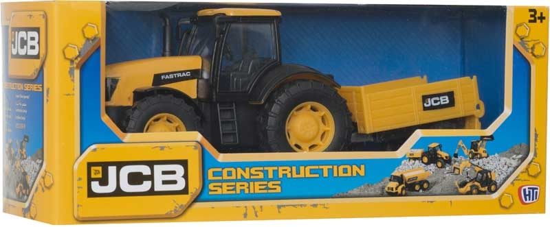 Wholesalers of Jcb Construction Series toys
