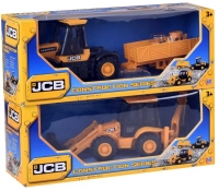 Wholesalers of Jcb Construction Series toys image