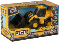 Wholesalers of Jcb Small Wheel Loader toys image