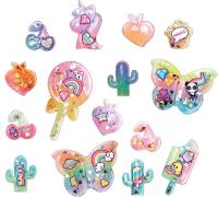 Wholesalers of Jelli Rez Super Glitter Set toys image 2