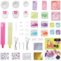 Wholesalers of Jelli Rez Super Glitter Set toys image 3