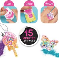 Wholesalers of Jelli Rez Super Glitter Set toys image 4