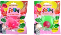 Wholesalers of Jelly Balloon Ball toys image