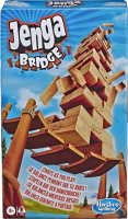 Wholesalers of Jenga Bridge toys image