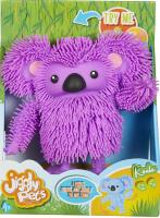 Wholesalers of Jiggly Pets Koala - Purple toys Tmb
