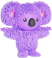 Wholesalers of Jiggly Pets Koala - Purple toys image 2