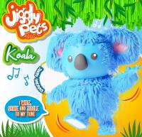 Wholesalers of Jiggly Pets Koala Asst toys image 5