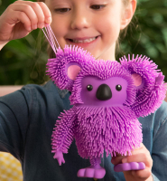 Wholesalers of Jiggly Pets Koala Asst toys image 6