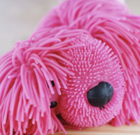 Wholesalers of Jiggly Pets Pup - Pink toys image 3
