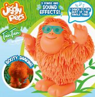 Wholesalers of Jiggly Pets Tan Tan The Orangutan toys image 4