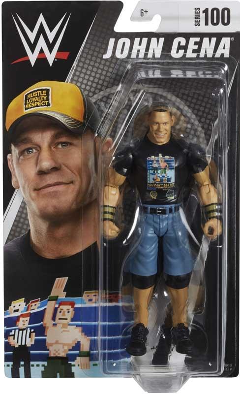 Wholesalers of John Cena Figure toys