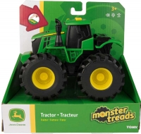Wholesalers of John Deere Mega Monster Wheels toys image