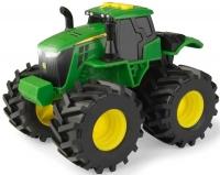 Wholesalers of John Deere Mega Monster Wheels toys image 2