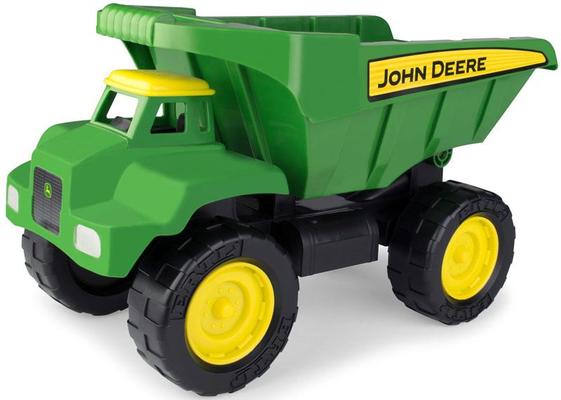 Wholesalers of John Deere Big Scoop Dump Truck toys
