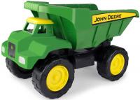 Wholesalers of John Deere Big Scoop Dump Truck toys image