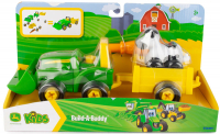 Wholesalers of John Deere Build A Buddy Bonnie toys image