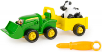 Wholesalers of John Deere Build A Buddy Bonnie toys image 2
