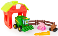 Wholesalers of John Deere Build A Buddy Corey toys image 2