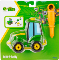 Wholesalers of John Deere Build A Buddy Johnny toys image