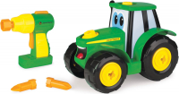 Wholesalers of John Deere Build A Johnny Tractor toys image 2