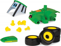 Wholesalers of John Deere Build A Johnny Tractor toys image 3