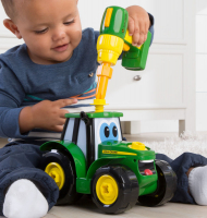 Wholesalers of John Deere Build A Johnny Tractor toys image 4