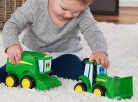Wholesalers of John Deere Farmin Friends - Johnny And Corey Combine toys image 5