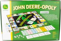 Wholesalers of John Deere John Deere-opoly toys image