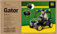 Wholesalers of John Deere John Deere Ride On Gator toys Tmb