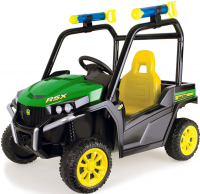 Wholesalers of John Deere John Deere Ride On Gator toys image 2