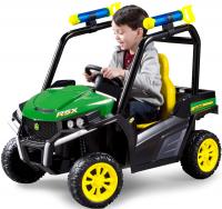 Wholesalers of John Deere John Deere Ride On Gator toys image 3
