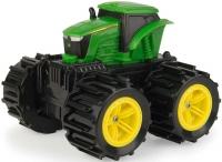 Wholesalers of John Deere Meg Wheels Tractor toys image