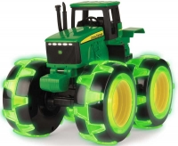 Wholesalers of John Deere Monster Trds Light Wheels toys image 2