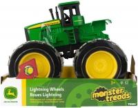 Wholesalers of John Deere Monster Trds Light Wheels toys image